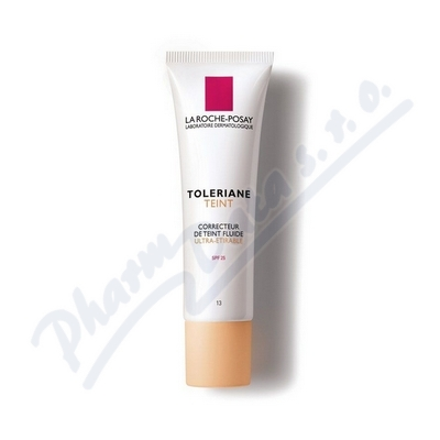 LA ROCHE-POSAY Toleriane Make-up Fluid 13 30ml