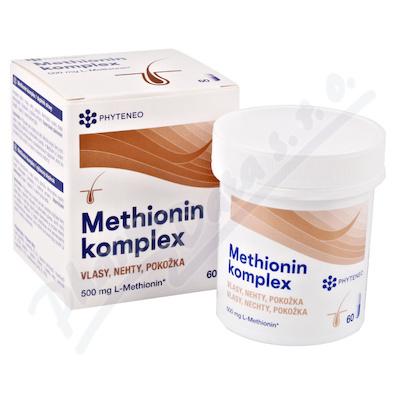 Phyteneo Methionin komplex cps.60