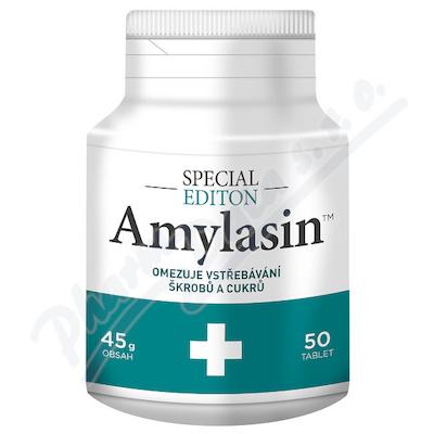 Brainway Amylasin tbl. 50