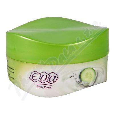 EVA Okurkový pleťový krém hydratační 55g