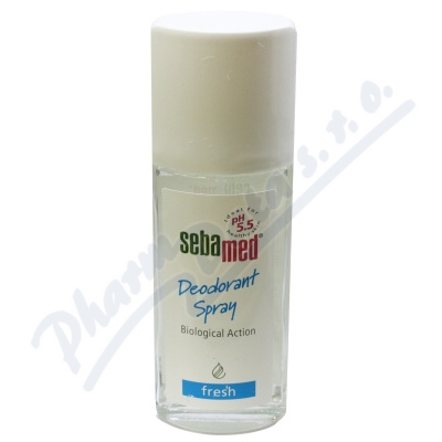 SEBAMED Deo spray Fresh 75ml