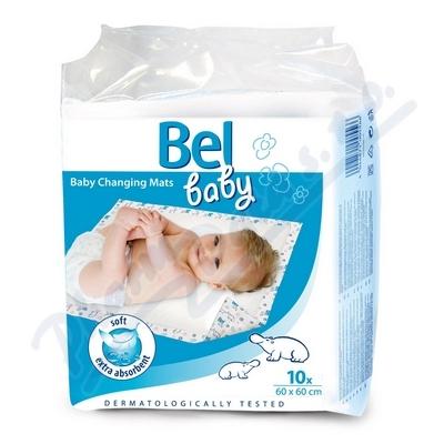 Bel Baby přebalovací podložky 10ks