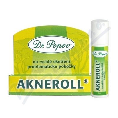 Dr.Popov Akneroll 6ml