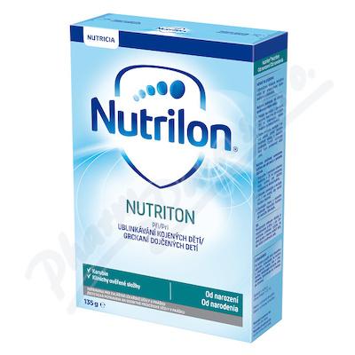 Nutrilon Nutriton 135g