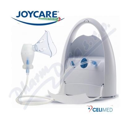 Inhalátor kompr.JOYCARE JC-118 profes. i dom.užití