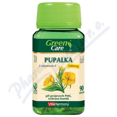 VitaHarmony Pupalka s vitaminem E tob.90x500mg