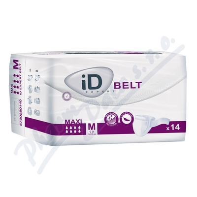 iD Belt Medium Maxi 5700280140 14ks