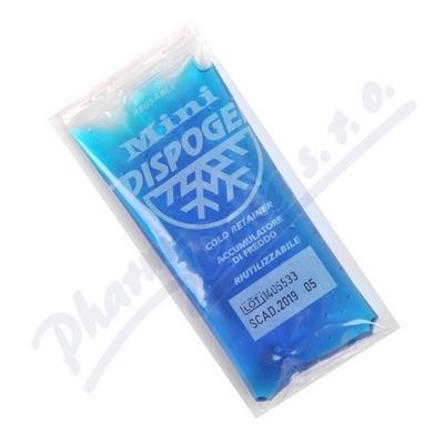 DISPOGEL-gelový studený a teplý obklad 5x11.5cm