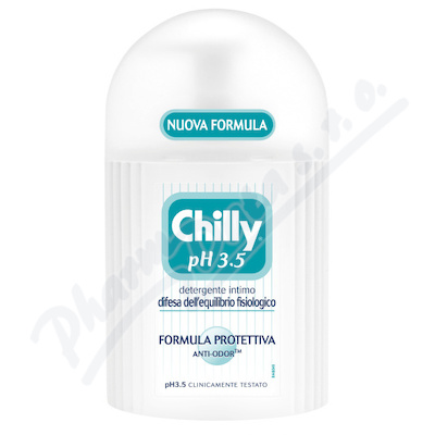 Chilly pH 3.5 200ml