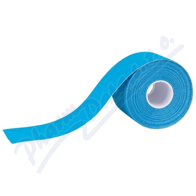 Trixline Kinesio tape 5cmx5m modrá 1ks