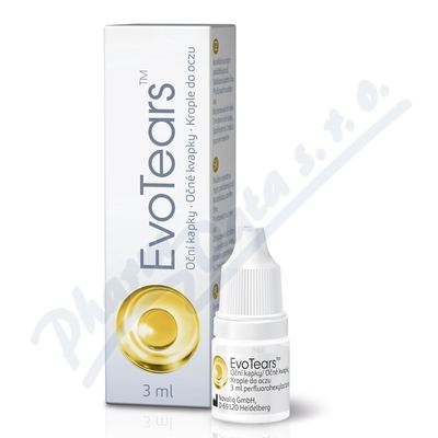 EvoTears 3ml