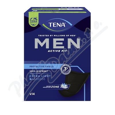 TENA Men Protective Shield ink.vložky 14ks 750459