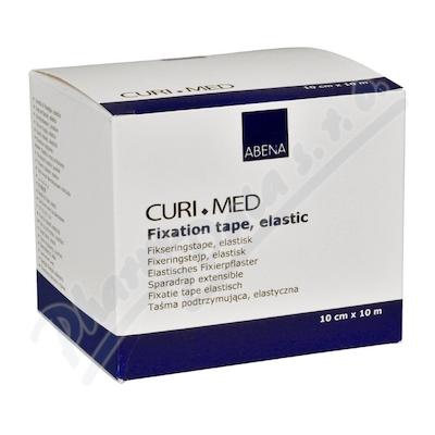 Curi-Med Fixační náplast elast. nester. 10cmx10m