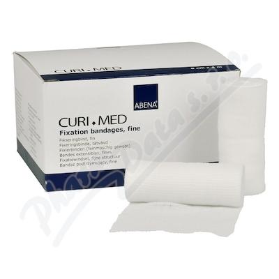 Curi-Med Fixační obinadlo netk.8cmx4m 20ks