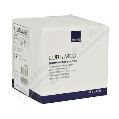 Curi-Med kompres nesteril.netk. 10x10cm 100ks