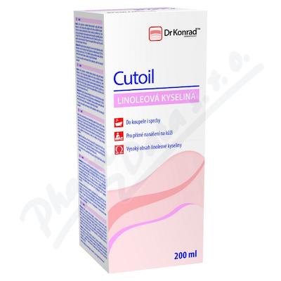 Cutoil DrKonrad 200ml