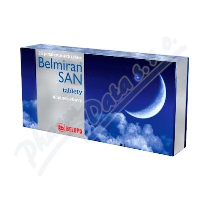 Belmiran San tbl.20