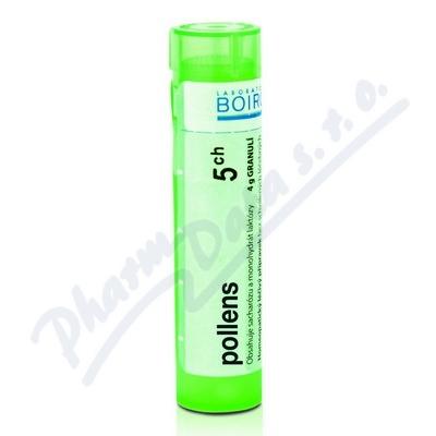 Pollens 5CH gra.4g