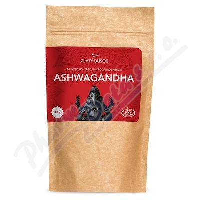 Zlatý doušek Ajurvédska káva Ashwagandha 100g
