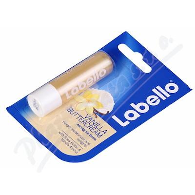 Labello balzám na rty Vanilla 4.8g 88000