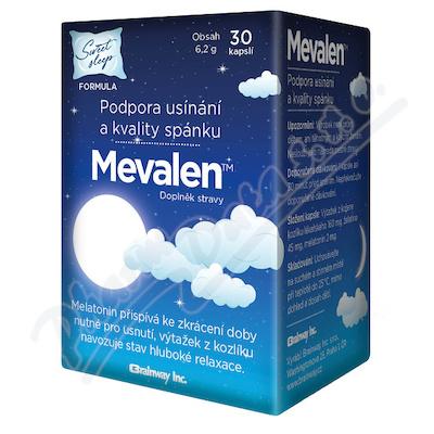 Brainway Mevalen cps.30
