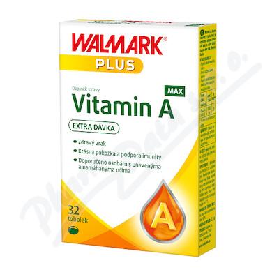 Walmark Vitamin A Max tob.32