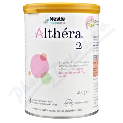 Althera 2 Neutral por.plv.sol.1x400g