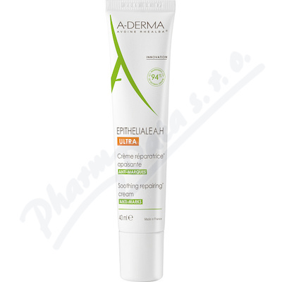 A-DERMA Epitheliale A.H. Ultra obnov.zkl.krém 40ml