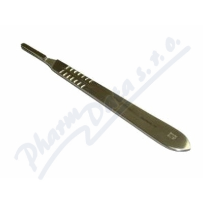 Držátko 4-024 skalp.čepelek.č.4 -CELIMED