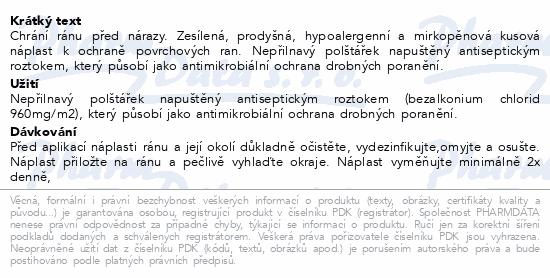 URGO ULTRA PROTECTION Maximální ochrana nápl.10ks