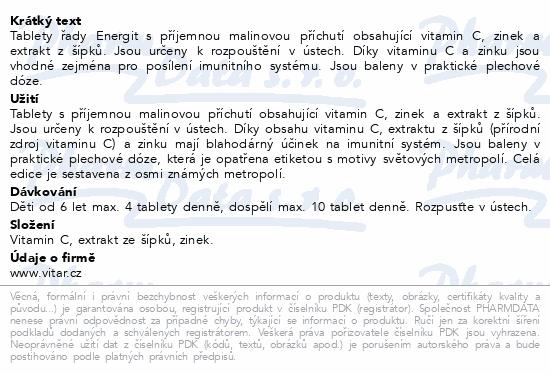 Energit Imunita tbl.42