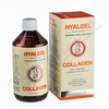 Hyalgel COLLAGEN 500 ml