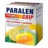 Paralen Grip Horký Nápoj citron por.gra.sus. 12