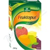 Fruktopur ovocný cukr 250g