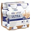 Resource Ultra High Protein Káva por.sol.4x125ml