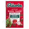 RICOLA Cranberry-brusinky bez cukru 40g