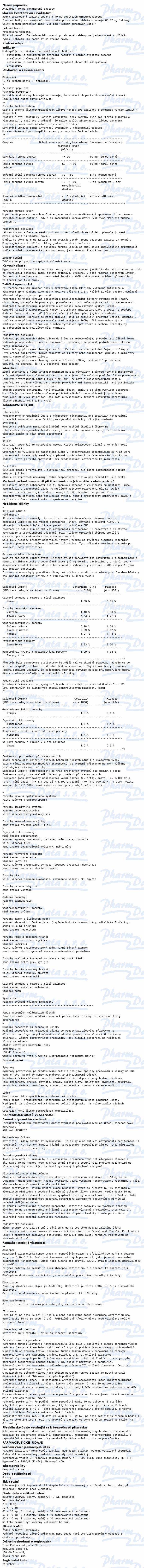 Analergin por.tbl.flm. 30x10mg